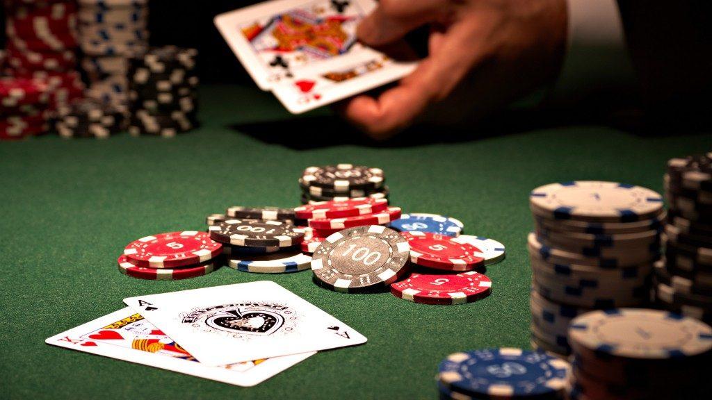 沙龍百家樂真有人玩!4成賭客每周玩 1成每周玩4天以上