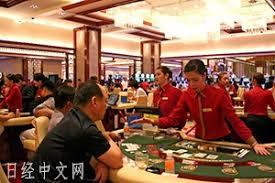 沙龍百家樂瞄準中國富人-沙龍娛樂城